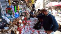 أسواق العراق (الأناضول)