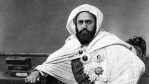 الأمير عبد القادر الجزائري (Getty)
