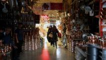 الكهرباء في إيران (الأناضول)