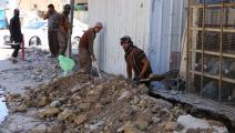 كهرباء العراق (الأناضول)