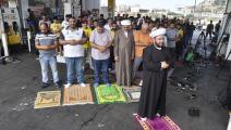 أزمات متفاقمة وغضب في الشارع اللبناني
