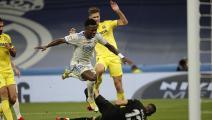 Getty-Real Madrid v Villarreal CF - La Liga