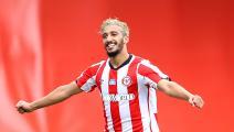 مدرب إنكليزي: الجزائري بن رحمة قدوة للاعبي فريقي