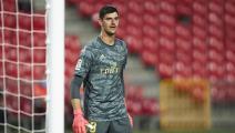 تحذيران لريال مدريد من ملعب الاتحاد وعقدة كورتوا