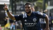 Inter Miami CF v New York City FC - MLS Is Back Tournament