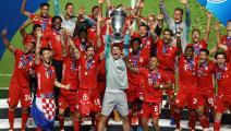 كم حقق بايرن ميونخ من لقب دوري الأبطال