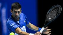 Nitto ATP World Tour Finals - Day Seven