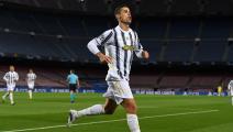 Getty-FC Barcelona v Juventus: Group G - UEFA Champions League