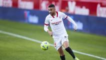 Sevilla FC v Cadiz CF - La Liga Santander