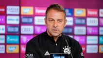 FC Bayern Muenchen Training Session and Press Conference
