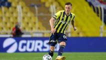 Fenerbahce v BB Erzurumspor - Super Lig