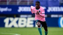 Getty-SD Eibar v FC Barcelona - La Liga Santander