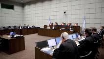 سياسة/المحكمة الخاصة بلبنان/(فرانس برس)