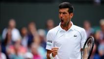 Getty-Day Nine: The Championships - Wimbledon 2021