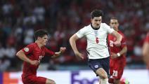 Getty-England v Denmark  - UEFA Euro 2020: Semi-final