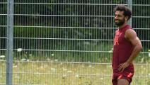 Getty-Liverpool Pre-Season Training Session