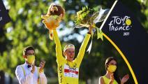 Getty-108th Tour de France 2021 - Stage 21