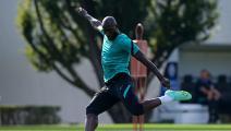 Getty-FC Internazionale Training Session
