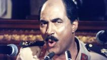 أحمد زكي في أيام السادات (يوتيوب)