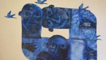 إبراهيم جوابرة - القسم الثقافي