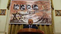 دبلوماسيون مخطوفون في بيروت/سياسة/ ATTA KENARE