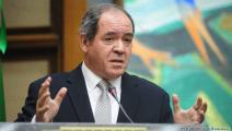 وزير الخارجية الجزائري صبري بوقادوم/سياسة/العربي الجديد