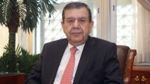 زياد فريز محافظ البنك المركزي الأردني  (العربي الجديد)