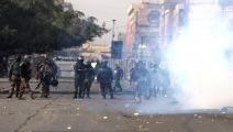 الأمن العراقي/سياسة/ أحمد الربيعي/فرانس برس