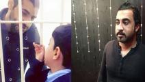 محمد رمضان وحسين موسى - تويتر