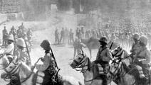 قوات فرنسية في مراكش 1912 - القسم الثقافي