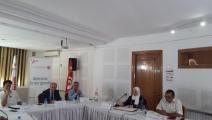 ندوة للمركز العربي حول المحكمة الدستورية