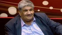 الصحافي المصري الراحل محمد منير (فيسبوك)