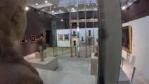 (من المعرض)