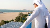 منتجع سلوى في قطر (تويتر)