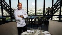 طاهي مطعم برج إيفل يرفض فكرة تغير العالم بعد كورونا