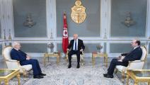 وقع الرئيس التونسي أمرا بمنح الجنسية لمقيمين فلسطينيين (فيسبوك)