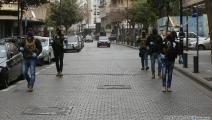 لبنان مخابرات الجيش (حسين بيضون)