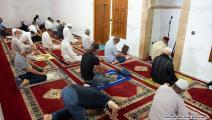 إعادة فتح المساجد في المغرب (العربي الجديد)