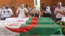 الجزائر: إلقاء النظرة الأخيرة على جماجم المقاومين(العربي الجديد)