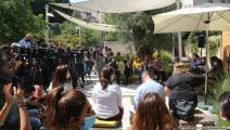 """إطلاق """"تحالف للدفاع عن حرية التعبير في لبنان"""" (حسين بيضون)"""