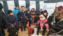 لاجئون مهددون بالترحيل (ناصر السهلي)