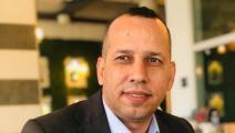 الخبير الأمني البارز هشام الهاشمي (تويتر)