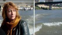 الناشطة الألمانية هيلا مويس-تويتر