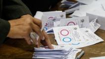 الانتخابات المصرية-سياسة
