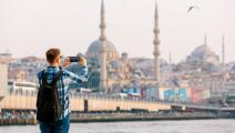 إسطنبول (ألكسندر سباتاري/Getty)