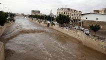 فيضانات في اليمن Getty