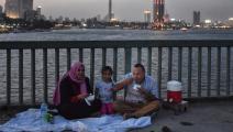 نيل مصر (زياد أحمد/Getty)