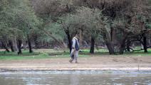 محاولات مستمرة لتسوية الأزمة بين مصر والسودان وإثيوبيا (أشرف الشاذلي/فرانس برس)