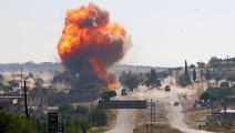 سورية-سياسة