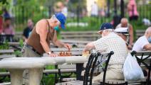شطرنج في نيويورك